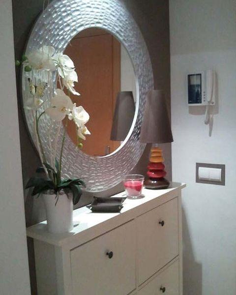 Room, Wall, Interior design, Drawer, Interior design, Cabinetry, Flowerpot, Mirror, Chest of drawers, Dresser,