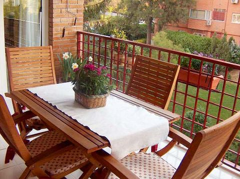 Wood, Window, Table, Furniture, Outdoor furniture, Hardwood, Outdoor table, Flowerpot, Chair, Home,