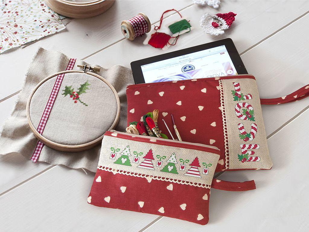 Adornos De Navidad Hechos A Mano Manualidades