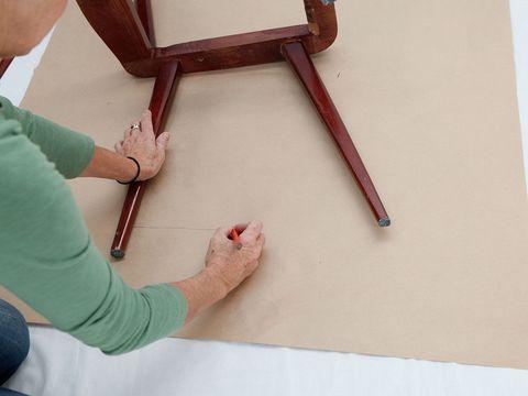 Wrist, Paint, Tool, Plaster,