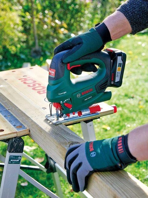 Wrist, Machine, Tool, Engineering, Power tool, Drill accessories, Glove, Pneumatic tool, Drilling, Bracelet,