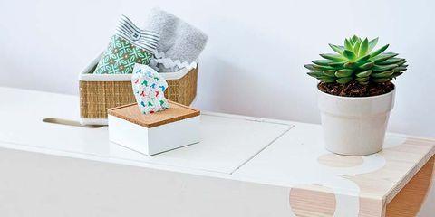 Flowerpot, Houseplant, Home accessories, Wood flooring, Natural material, Vase, Artifact, Wedding favors, Laminate flooring, Pottery,