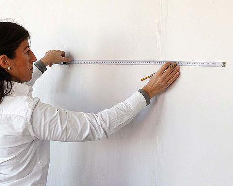 Wall, Wrist, Earrings, Artwork, Teacher, Paint roller,