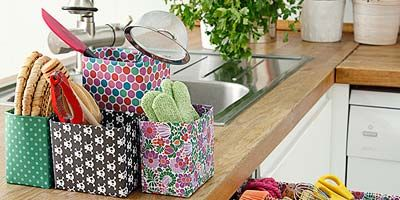 Room, Kitchen, Bag, Cabinetry, Home accessories, Countertop, Kitchen sink, Tap, Teal, Sink,