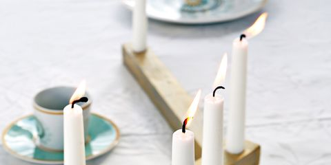 Serveware, Dishware, Cup, Candle, Flame, Kitchen utensil, Natural material, Candle holder, Wax, Ceramic,