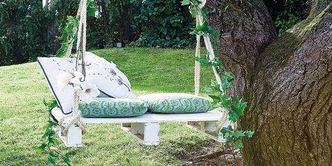 Un columpio de foto - Columpio jardin ikea perpignan ...