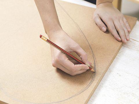 Finger, Nail, Beige, Brush, Artisan, Craft, Creative arts, Stationery, Flesh, Kitchen utensil,