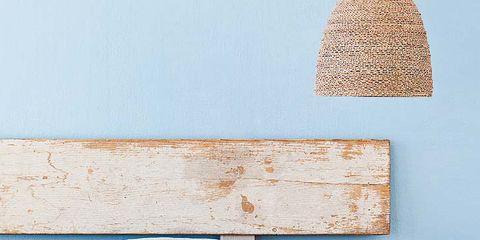 Blue, Room, Textile, Furniture, Flowerpot, Wall, Teal, Linens, Turquoise, Aqua,