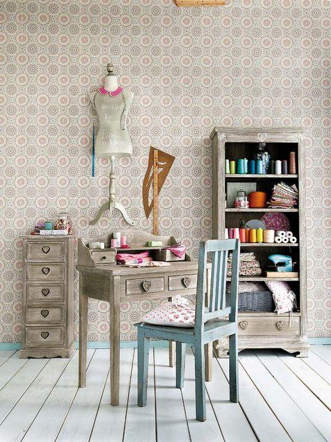 Wood, Room, Interior design, Furniture, Drawer, Shelving, Wall, Floor, Flooring, Shelf,