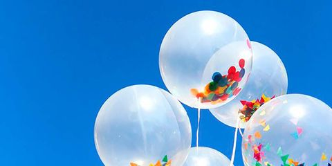 Balloon, Party supply, Toy,