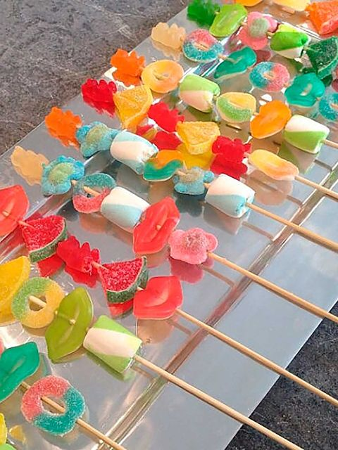 Sweetness, Cuisine, Food, Confectionery, Candy, Hard candy, Ingredient, Gummi candy, Candied fruit, Gelatin,