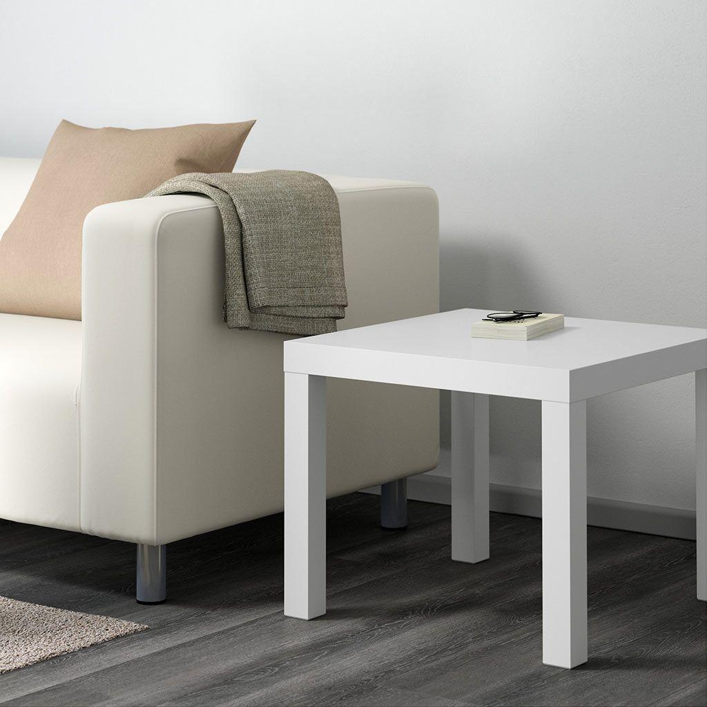 10 Formas De Transformar Una Mesa Lack De Ikea