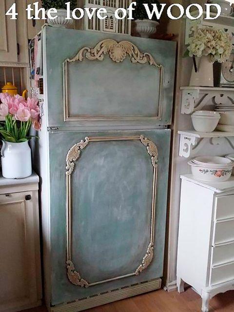 Wood, Room, Floor, Flooring, Flowerpot, Hardwood, Teal, Cabinetry, Grey, Handle,