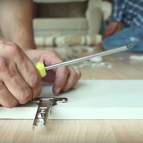 Las 10 mejores ideas diy con muebles de ikea - Ideas con muebles de ikea ...