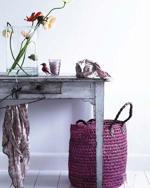 Petal, Flower, Twig, Cut flowers, Flowering plant, Flower Arranging, Lavender, Bag, Artificial flower, Still life photography,