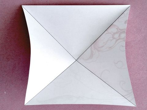 Pattern, Paper, Paper product, Triangle, Art paper,