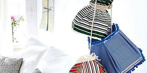 Textile, Interior design, Pillow, Cushion, Pattern, Throw pillow, Home accessories, Living room, Interior design, Creative arts,