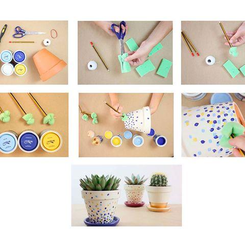 Flowerpot, Aqua, Turquoise, Houseplant, Teal, Design, Nail, Bracelet, Vase, Games,