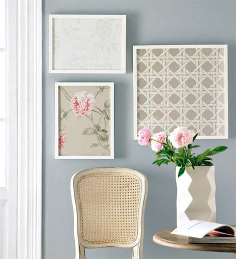 Room, Petal, Flower, Wall, Leaf, Interior design, Pink, Chair, Interior design, Peach,