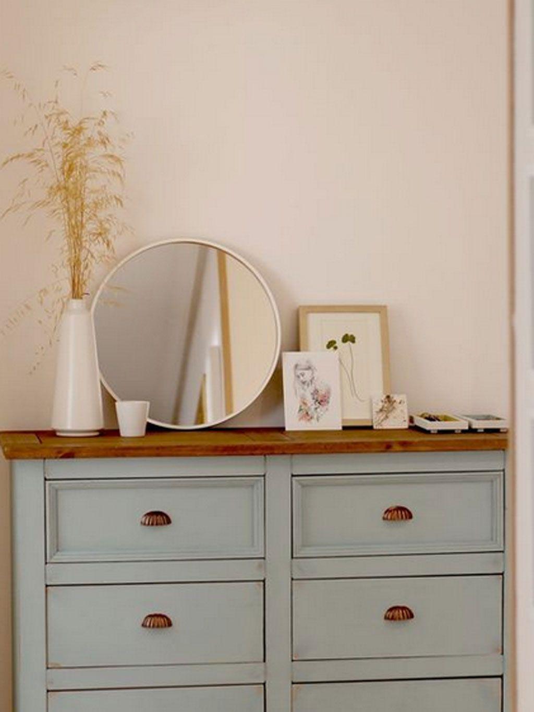 Muebles Que Se Transforman Con Pintura A La Tiza