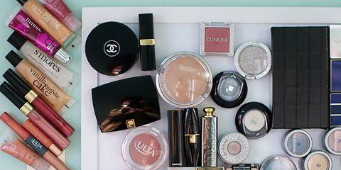 Pink, Eyelash, Peach, Beauty, Cosmetics, Lipstick, Tints and shades, Eye shadow, Material property, Circle,