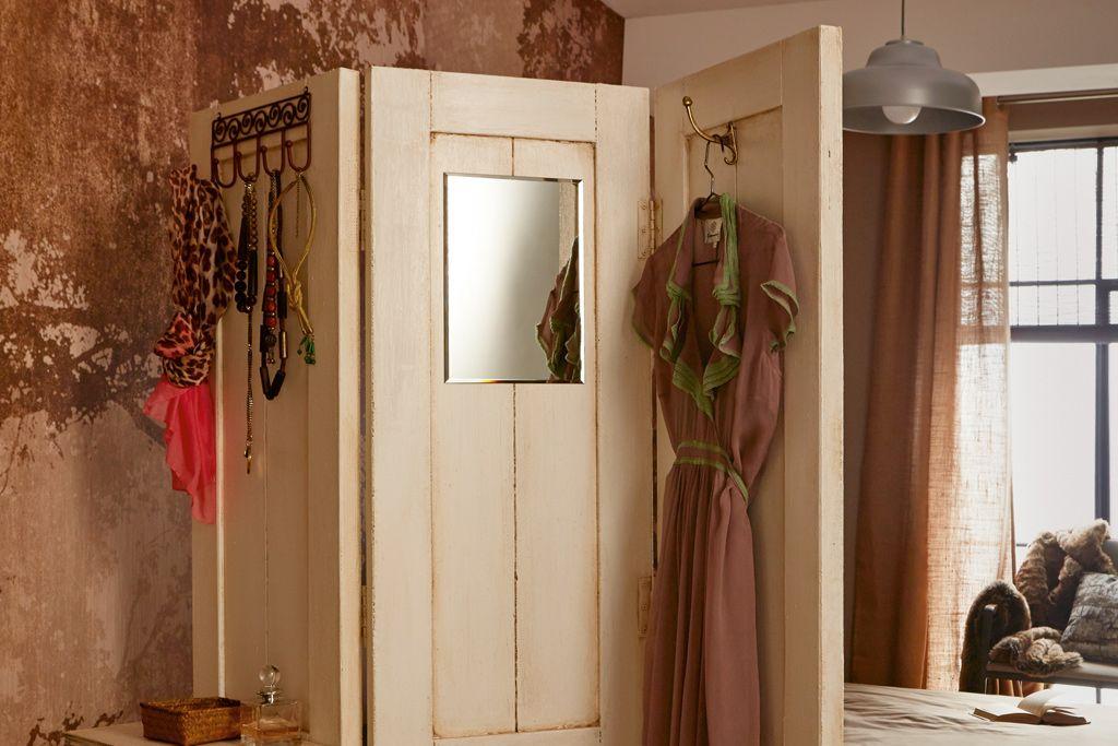 Reciclar puertas viejas y triunfar con ellas for Reciclar puertas antiguas