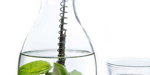 Liquid, Glass, Fluid, Drinkware, Lemon, Citrus, Drink, Transparent material, Cocktail, Tableware,