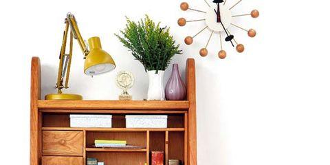 Wood, Room, Furniture, Shelving, Flowerpot, Drawer, Shelf, Interior design, Still life photography, Cabinetry,