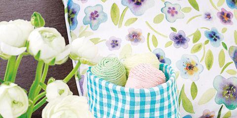 Textile, Petal, Bouquet, Purple, Pattern, Cut flowers, Rose family, Linens, Creative arts, Rose order,