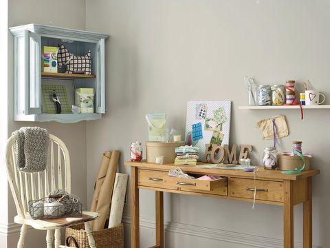 Room, Furniture, Interior design, Shelving, Teal, Drawer, Interior design, Turquoise, Picture frame, Shelf,
