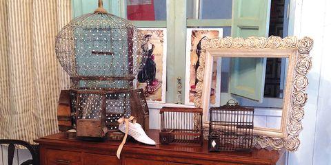 Talleres y cursos de restauraci n de muebles - Cursos restauracion muebles madrid ...