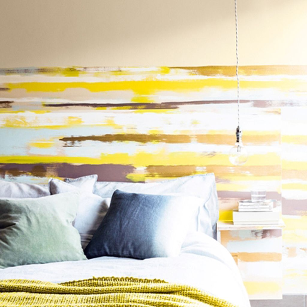 Tecnicas E Ideas Para Pintar Tus Paredes - Ideas-pintar-paredes