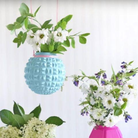 Flowerpot, Petal, Flower, Purple, Lavender, Artifact, Interior design, Violet, Cut flowers, Vase,