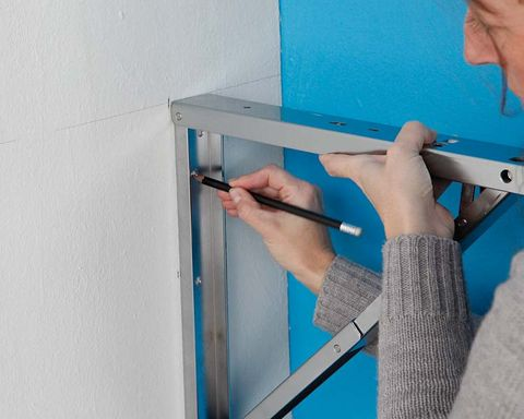 Paint, Teal, Composite material, Household hardware, Sweater, Aluminium, Steel, Hardware accessory,