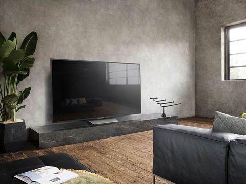 Room, Interior design, Property, Floor, Wall, Flooring, Interior design, Fixture, Home, Grey,