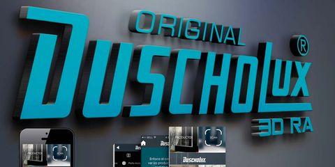 Product, Font, Turquoise, Teal, Aqua, Brand, Multimedia, Machine, Advertising, Graphic design,