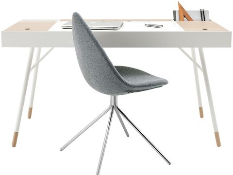 Product, Furniture, Table, Line, Office chair, Grey, Musical instrument accessory, Parallel, Beige, Metal,