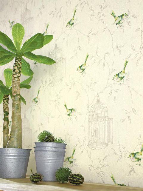 Green, Flowerpot, Leaf, Botany, Interior design, Houseplant, Plant stem, Illustration, Painting, Drawing,