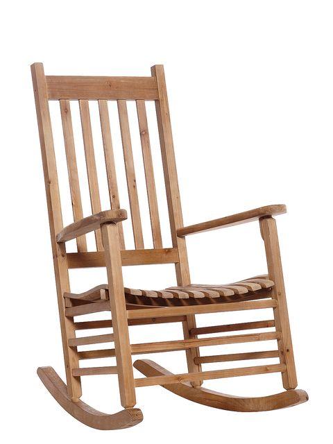 Wood, Brown, Furniture, Chair, Hardwood, Tan, Beige, Design, Armrest, Rocking chair,