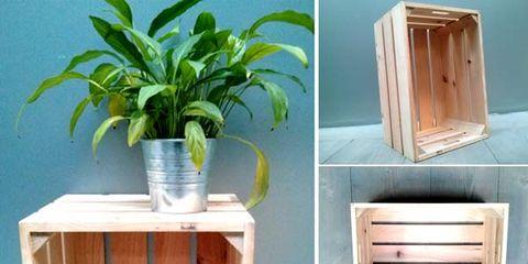 Wood, Product, Flowerpot, Hardwood, Wood stain, Houseplant, Drawer, Rectangle, Tan, Plywood,