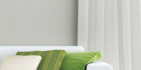Furniture, White, Green, Room, Interior design, Couch, Living room, Table, Wall, studio couch,