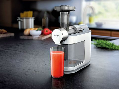 Liquid, Fluid, Small appliance, Drink, Kitchen appliance, Plastic, Cylinder, Peach, Solution, Juice,