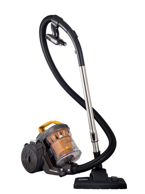 Vacuum cleaner, Machine, Tool, Power tool, Steel, Engineering, Rolling, Outdoor power equipment, Cleanliness, Household cleaning supply,