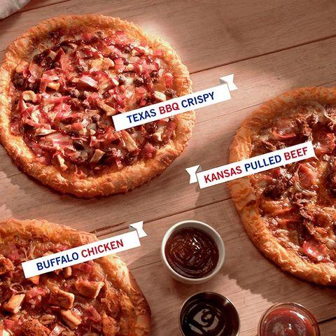 Dish, Food, Cuisine, Ingredient, Pizza, Produce, Baked goods, Recipe, Finger food, Junk food,