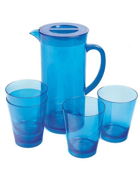 Blue, Drinkware, Serveware, Glass, Aqua, Dishware, Teal, Turquoise, Plastic, Electric blue,