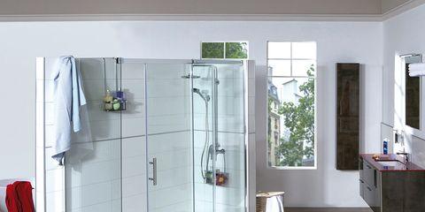 Floor, Flooring, Room, Fixture, House, Household supply, Major appliance, Vacuum cleaner, Plumbing fixture, Refrigerator,