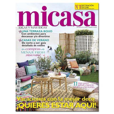 Magazine, Furniture, Room, Home, Yard, Interior design,
