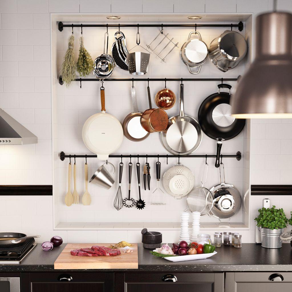 Cómo ordenar los utensilios en la cocina 6bbf942c0619
