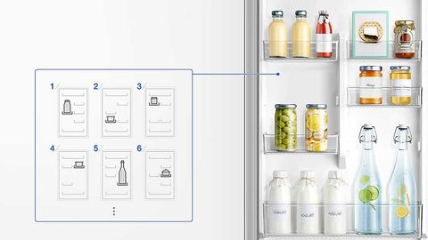 Product, Furniture, Glass bottle, Major appliance, Plastic bottle,