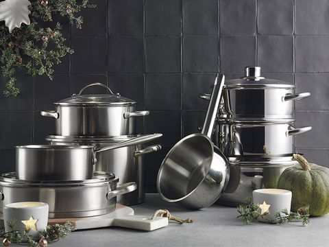 Product, Cookware and bakeware, Metal, Small appliance,